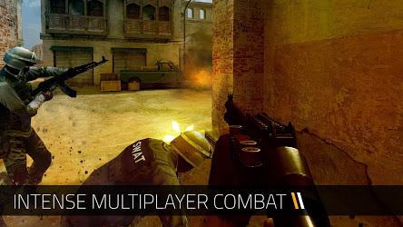 Forward Assault Image 1