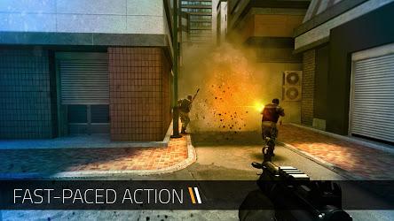 Forward Assault Image 2