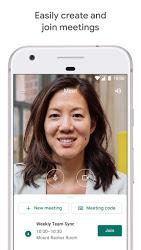 Google Meet - Secure Video Meetings Image 1
