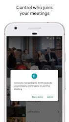 Google Meet - Secure Video Meetings Image 2