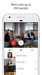 Google Meet - Secure Video Meetings Image 3