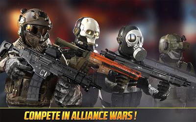 Kill Shot Bravo: Free 3D FPS Shooting Sniper Game Image 2