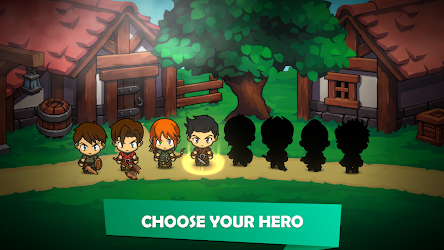 Kinda Heroes! Image 1