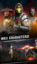 MORTAL KOMBAT: The Ultimate Fighting Game! Image 1