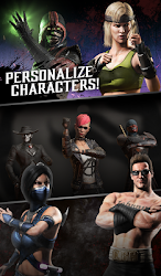 MORTAL KOMBAT: The Ultimate Fighting Game! Image 4