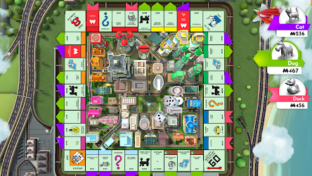 Monopoly - Board game classic about real-estate! Image 2