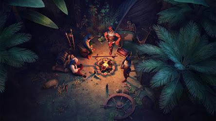 Mutiny: Pirate Survival RPG Image 1