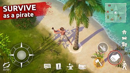 Mutiny: Pirate Survival RPG Image 3