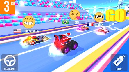 SUP Multiplayer Racing Image 3