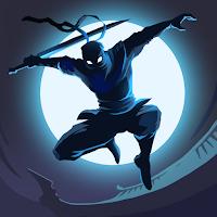 Shadow Knight: Ninja Warriors!