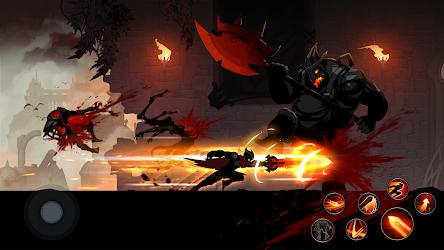 Shadow Knight: Ninja Warriors! Image 1