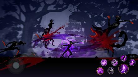 Shadow Knight: Ninja Warriors! Image 2