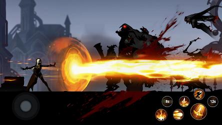 Shadow Knight: Ninja Warriors! Image 3