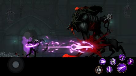 Shadow Knight: Ninja Warriors! Image 4