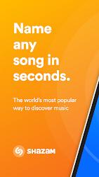 Shazam: Discover songs & lyrics in seconds Image 1