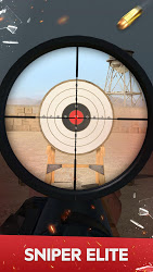 Shooting World - Gun Fire Image 2