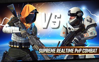 Sniper Strike: Special Ops Image 3