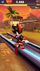 Sonic Dash 2: Sonic Boom Image 2