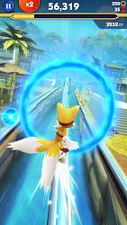 Sonic Dash 2: Sonic Boom Image 4