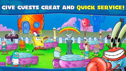 Spongebob: Krusty Cook-Off Image 3