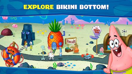 Spongebob: Krusty Cook-Off Image 4