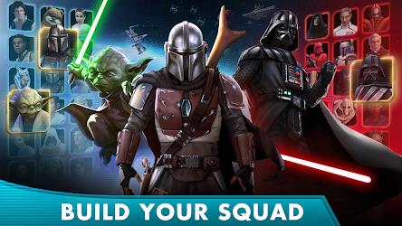 Star Wars: Galaxy of Heroes Image 1
