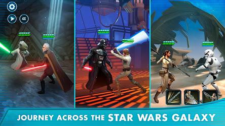 Star Wars: Galaxy of Heroes Image 2