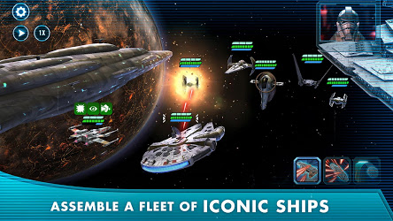 Star Wars: Galaxy of Heroes Image 3