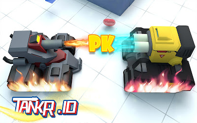 Tankr.io - Tank Realtime Battle Image 2