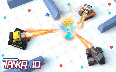 Tankr.io - Tank Realtime Battle Image 3