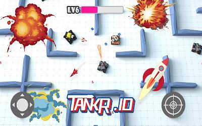 Tankr.io - Tank Realtime Battle Image 4