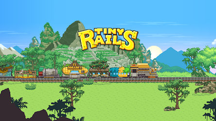 Tiny Rails Image 1