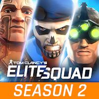 Tom Clancys Elite Squad - Military RPG