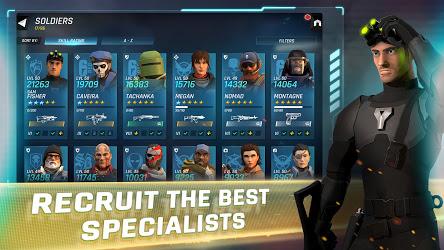 Tom Clancys Elite Squad - Military RPG Image 1