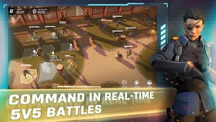 Tom Clancys Elite Squad - Military RPG Image 2