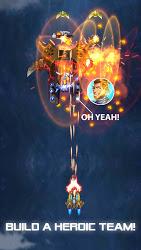 Transmute: Galaxy Battle Image 2