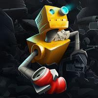 Trash Tycoon: idle clicker & simulator & business