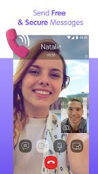 Viber Messenger - Free Video Calls & Group Chats Image 3