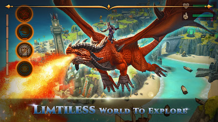 War Dragons Image 1
