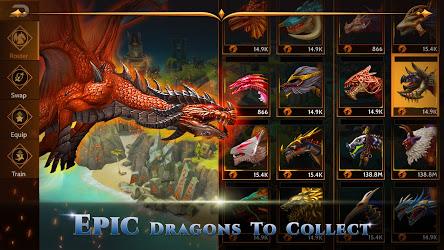 War Dragons Image 4