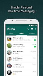 WhatsApp Messenger Image 1