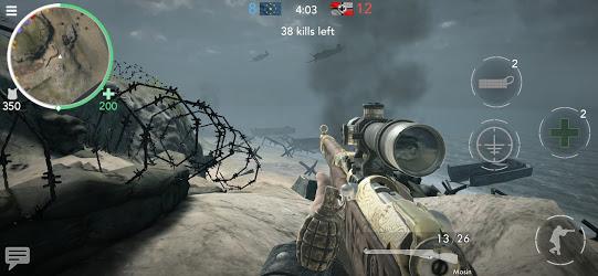 World War Heroes: WW2 FPS Image 1