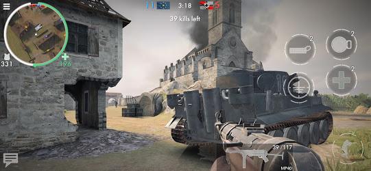 World War Heroes: WW2 FPS Image 2